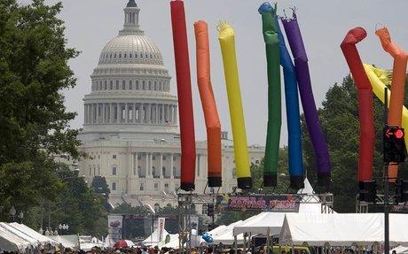 Capital Pride's corporate sponsors concern some LGBTQ activists