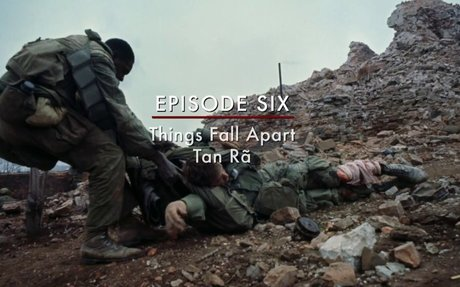 The Vietnam War - PBS Vietsub - Ep 6- Things Fall Apart - Tan rã (January 1968-July 1968)