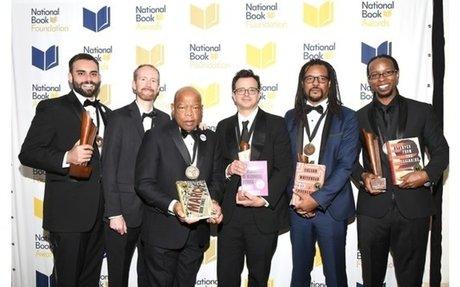 2016 National Book Awards