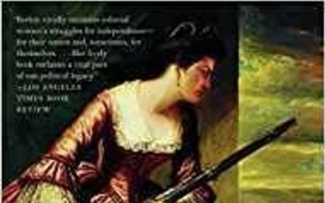 TEACHER Revolutionary Mothers: Women in the Struggle for America's Independence