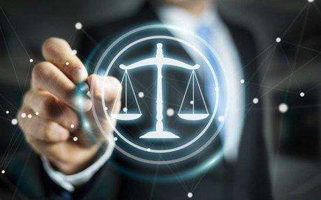 Open data des décisions de justice: mythes et malentendus
