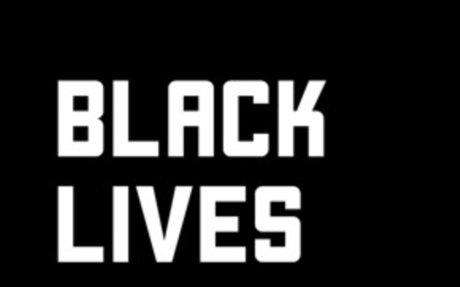 TEACHER Black Lives Matter website