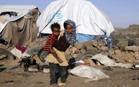 اليمن: ثلاثة أعوامٍ من الحرب