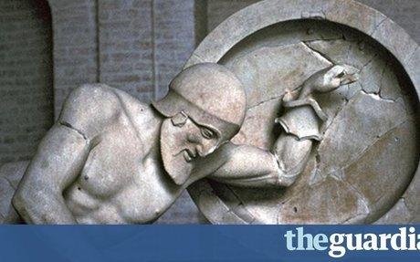 Cool Greek Sculptures
