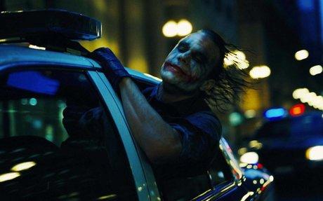 Why THE DARK KNIGHT Will Always Be the Standard for Superhero Movies | Nerdist