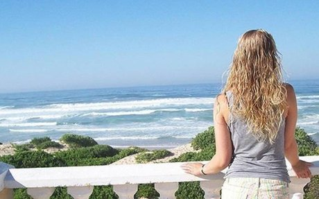 Garden Route + Winelands