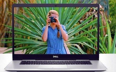 Dell Inspiron 15 7570 teszt