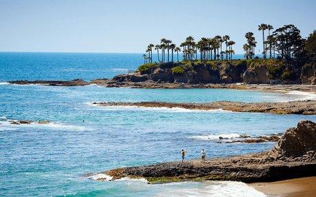 City of Laguna Beach - Beaches