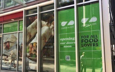 Zaatar w Zeit Launches Canadian Expansion
