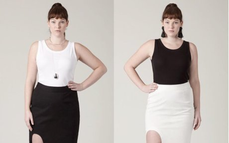 Universal Standard: High Quality, Plus Size Clothing That You Can Exchange Up To A Year