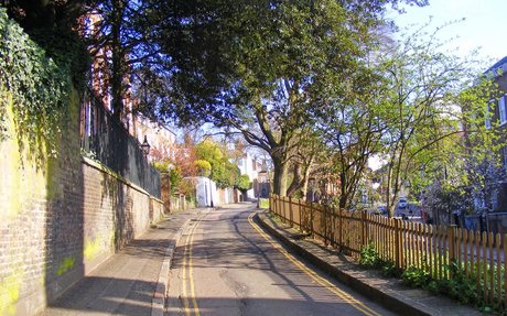 The London Village - experts focus on Hampstead and Chelsea