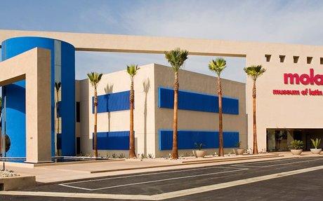 Museum of Latino American Art | Long Beach, CA