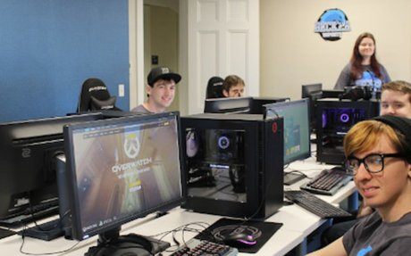 Making the Esports Pros of the Future: A Conversation with Becker College and Timothy L...