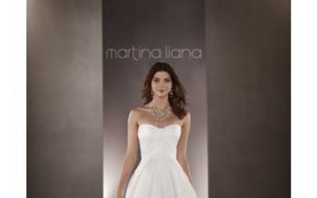 Martina Liana 636 Bridal gowns, Bridal Store Walnut Creek | Flares Bridal