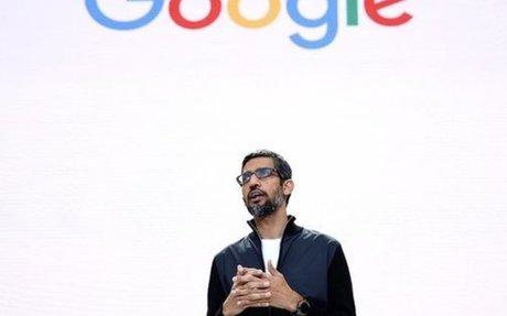 Google Wants You To Read E-Books