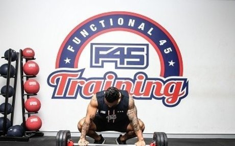 F45 Training Announces Aggressive Canadian Expansion