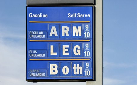 Forwarders hit out at carriers revisiting fuel surcharges – 'a ploy to raise rates'