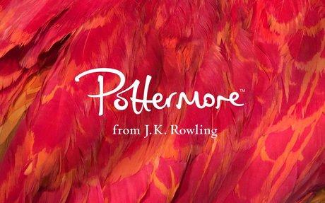 Harry Potter-Une Chose Magique