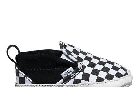 Of course ALL my babes babies are getting checkered Vans! Vans girl all day !