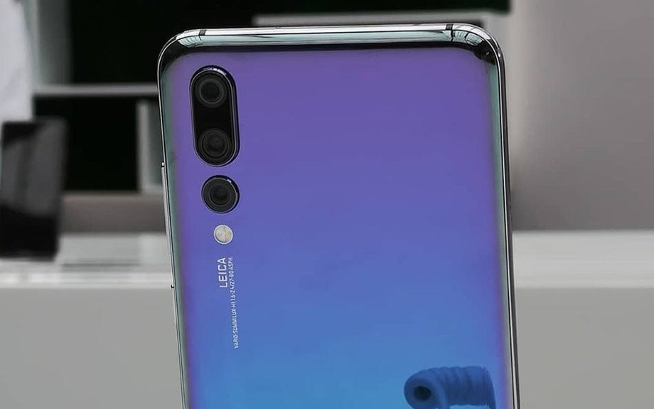 Huawei unveils triple camera P20 Pro, P20 to take on Apple, Samsung