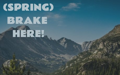 Colorado Road Trip Ideas | Lazydays RV