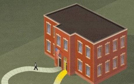 Teaching at Low-Income Schools