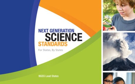 "Read ""Next Generation Science Standards: For States, By States"" at NAP.edu"