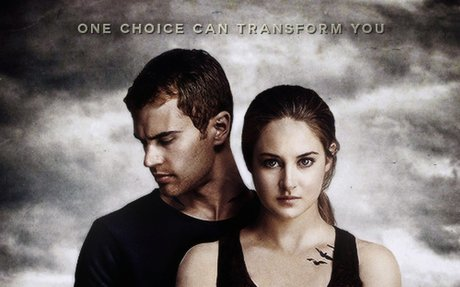 Divergent - Movie Trailers - iTunes