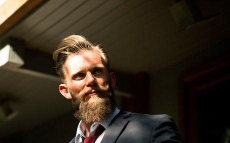 11 consejos sobre el cuidado de la barba - John´s Care Store