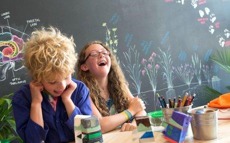 Using Science to Bring Literature to Life | Edutopia