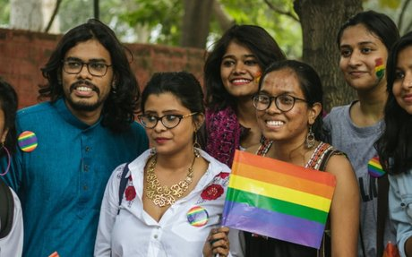Unfurling the rainbow flag makes business sense for Corporate India, startups
