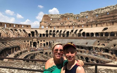 19 tips when you visit Rome with a teenager! (or anyone else) - Our Altered Life