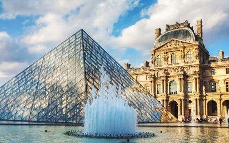 Musées : Le Louvre, champion international de la fréquentation en 2017