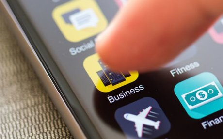 7 Benefits of Using Mobile Apps for Your Business