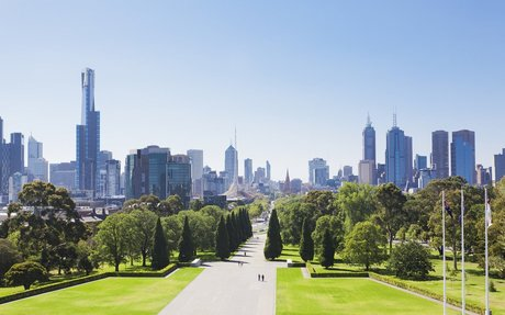 City Guide: Study in Melbourne
