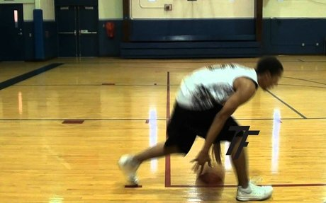 Intermediate and Advanced Basketball Drills Training Video II