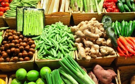 How to Eat Organic Without Burning a Hole in Your Pocket