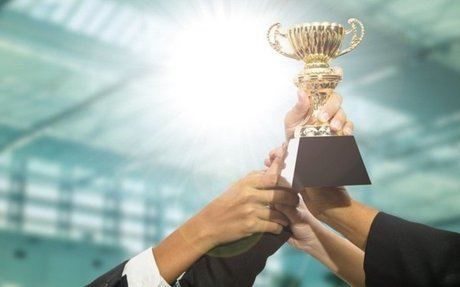 Kirkland & Ellis Named Law Firm of the Year at American Lawyer Industry Awards | The Ameri