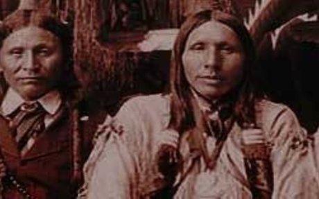 Geronimo (History)