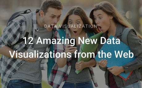 12 Amazing New Data Visualization Examples from the Web - Infogram