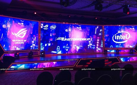 What Asus, Flipkart, Intel Are Doing to Take Gaming to the Next Level in India