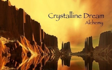 Crystalline Dream - Alchemy - Amazon.com Music