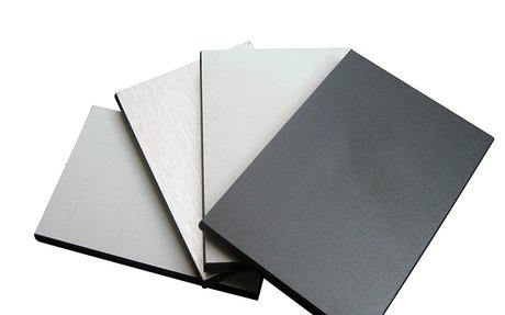 Tấm Compact là gì? Cấu tạo, ưu điểm và báo giá tấm compact HPL