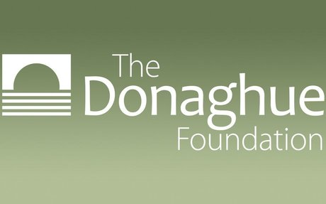 Grant Opportunities   Donaghue Foundation