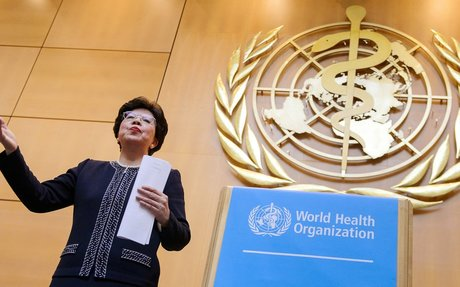Report: People's Health Movement Background and Commentary on Items coming before WHA71