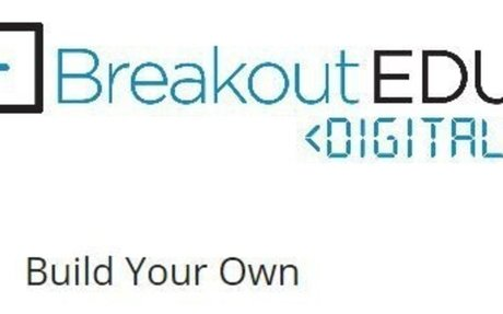 Build Your Own - Breakout EDU Digital