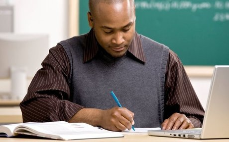 Assigning More Writing—With Less Grading