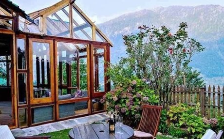 7 Stunning Himalayan Homestays To Save Up  For This Monsoon