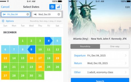 12 iPhone, Android Apps To Ease Holiday Travel - InformationWeek