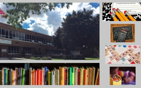 Home - Franklin Elementary School